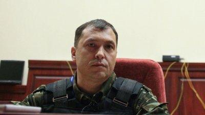 Глава ЛНР Болотов объявил деятельность СБУ вне закона