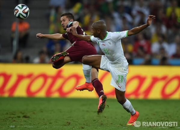 Российская сборная по футболу едет домой, не одержав ни одной победы