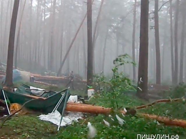 Ураган в Челябинской области: по разным данным, десятки погибших и раненых