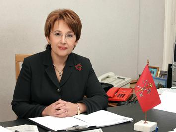 Депутаты заксобрания Петербурга попросили Путина обеспечить законность выборов губернатора
