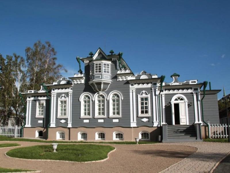 Потомки Екатерины Трубецкой посетят Иркутск
