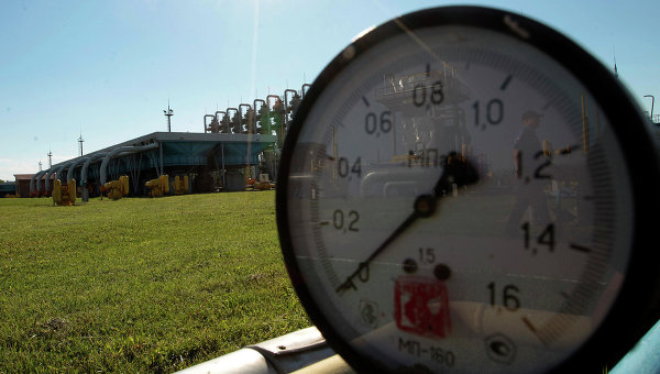Министерство энергетики России: Мы готовы поверить Украине на слово в погашении долга за газ