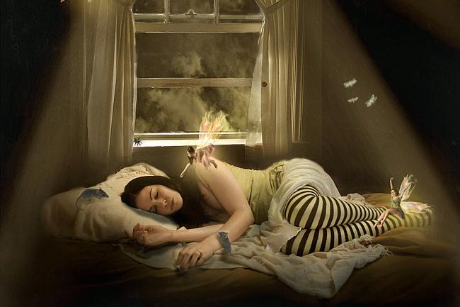 Сон – дверь в подсознание