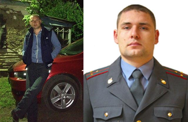 К убийству капитана полиции на западе Москвы может быть причастна его жена