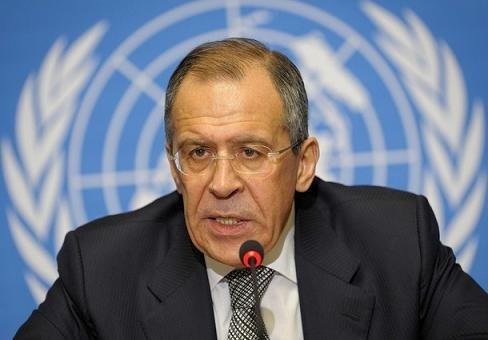 Россия внесет в Совет безопасности ООН проект резолюции для стабилизации ситуации на Украине