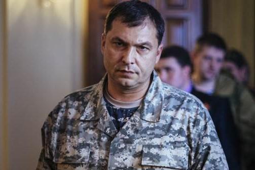 Луганская республика хочет вступить в Таможенный союз