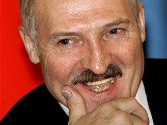 Лукашенко «снимает сливки» с украинского кризиса
