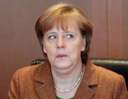 Меркель говорит о введении санкций против России уже в конце недели