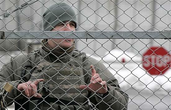 К 4 годам лишения свободы приговорен гражданин США в Киргизии