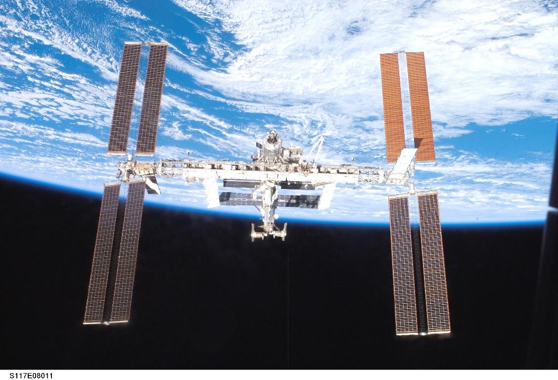 NASA сообщает, что на российском сегменте МКС произошло задымление