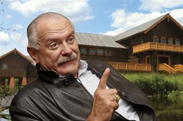 Никита Михалков встал во главе Союза дачников Подмосковья