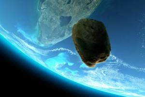 Новый астероид несется к Земле