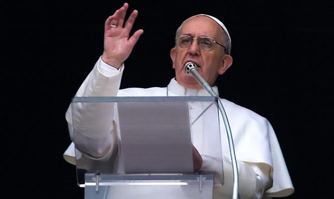 Итальянских мафиози отлучили от церкви