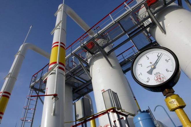 Переговоры по газу Россия-Украина-ЕС возобновились