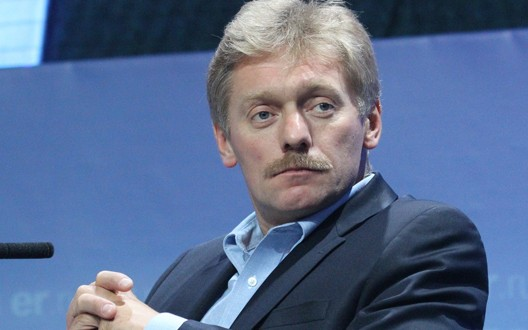 Песков не подтвердил факт переговоров по газу на высшем уровне