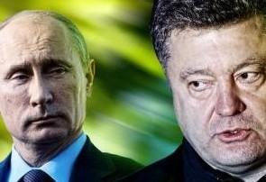 Путин подталкивает Порошенко к переговорам с Юго-Востоком