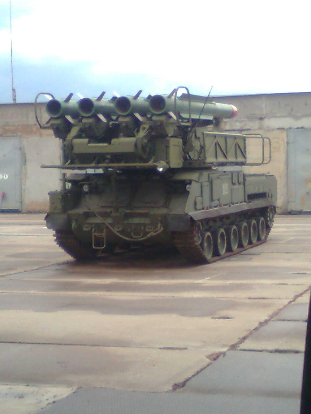Спецназ ДНР захватил гарнизон ракетных войск ПВО украинских карателей