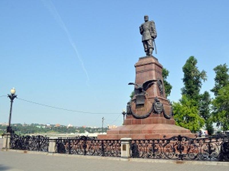 Иркутян приглашают на «Воскресный бульвар»