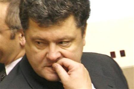 Тайна противоречивости президента Порошенко