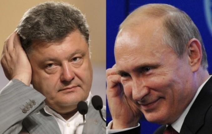 Украина увидит острую необходимость в России в 2016 году