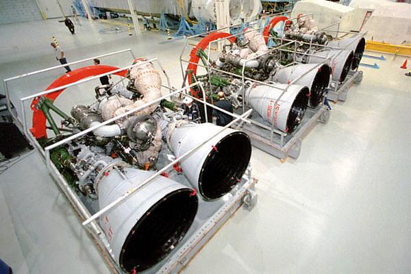Военные США еще не нашли замену российским ракетным двигателям