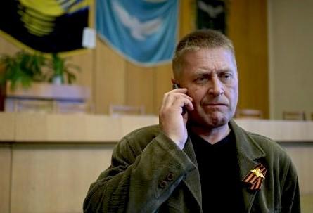 Руководство ДНР не подтвердило информацию об аресте Пономарева: это может быть провокация