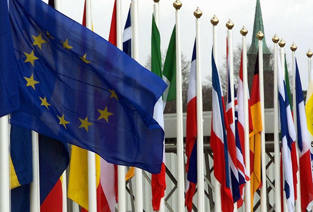 Саммит Евросоюза примет решение о санкциях