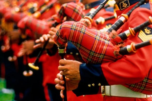 Сколько стоит независимость для Шотландии