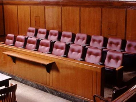 Азербайджан отказывается от суда присяжных