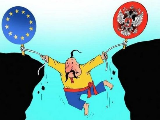 Соглашение с ЕС ничего не даст Украине
