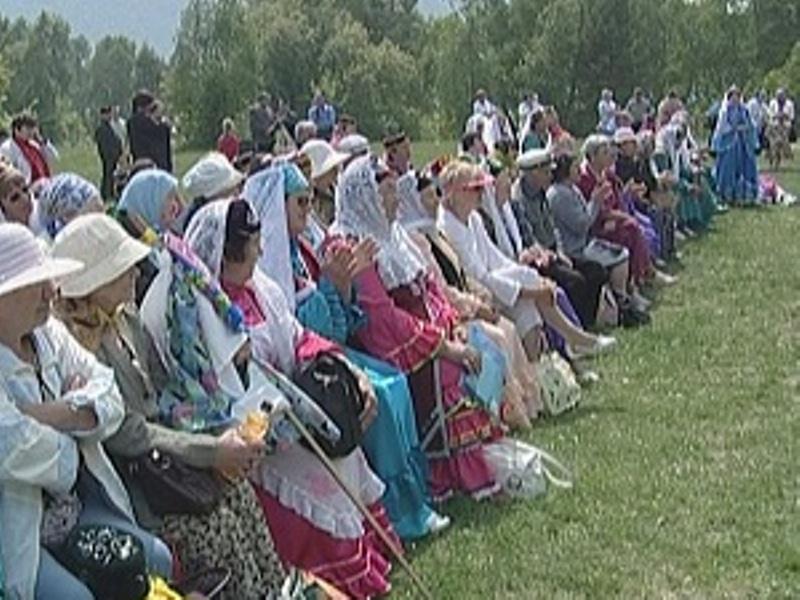 Сабантуй отпразднуют в Иркутской области 21 июня