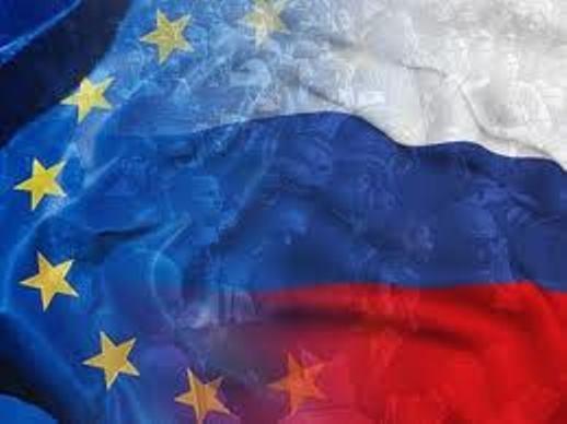 Принуждение Европы к санкциям против России