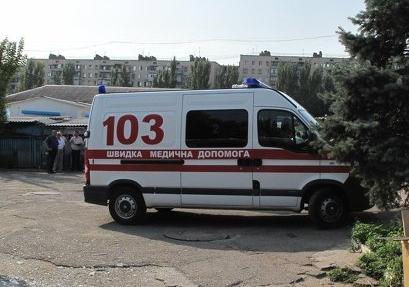 Взрыв прогремел в доме в украинском Николаеве, под завалами могут быть люди