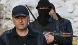 Лидер ополченцев заявил, что Славянск и Грозный станут городами-побратимами