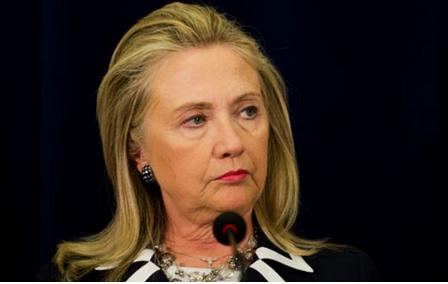 Клинтон убеждала Обаму быть более