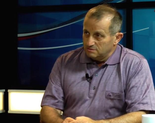 Экс-глава израильской разведки: «Разница между бедуинами и Правым сектором только в вере»