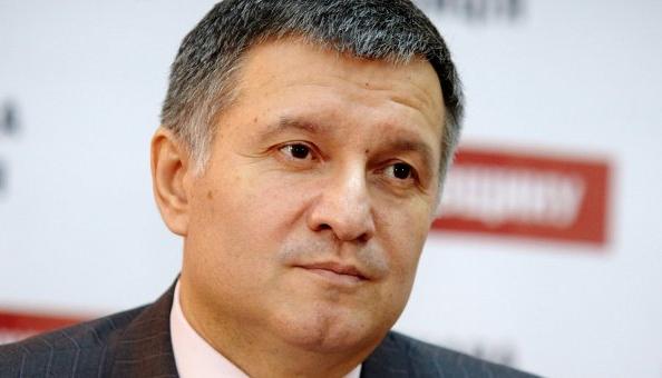 Аваков пообещал жесткие меры в случае роста напряженности в Харькове