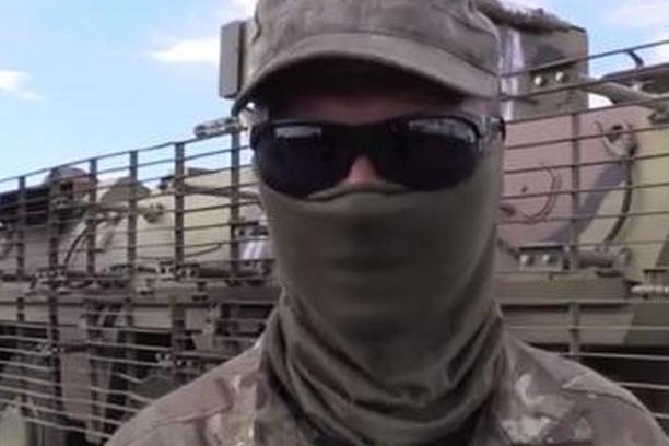 Боец Нацгвардии Украины заявил, что Киев использует их как пушечное мясо
