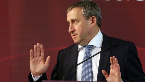 Порошенко предложил Дещице стать послом в России