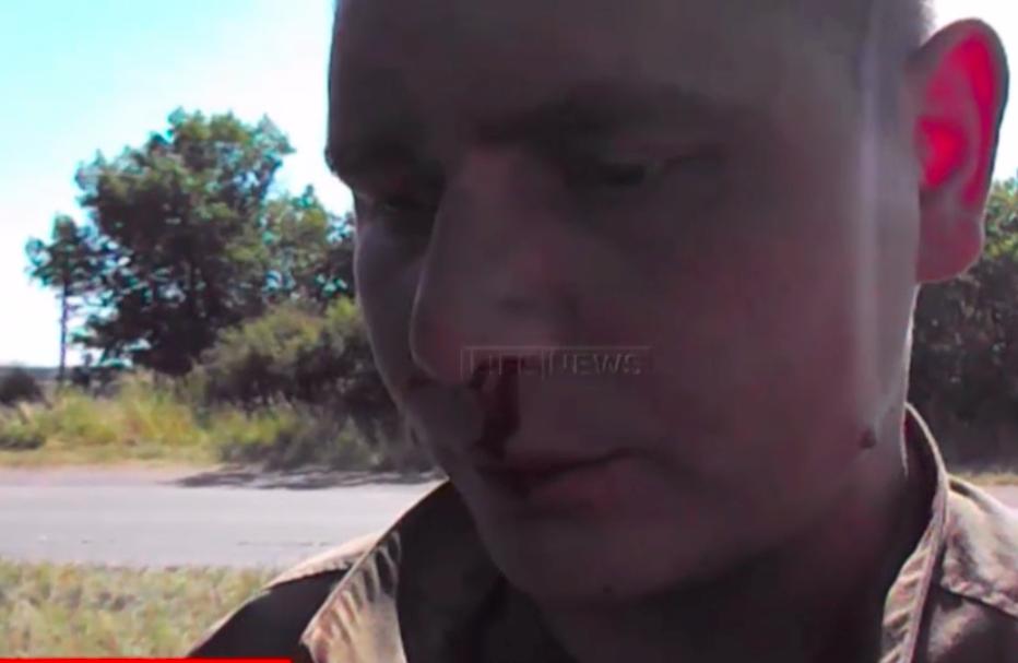 В сражении под Луганском убиты 100 бойцов батальона
