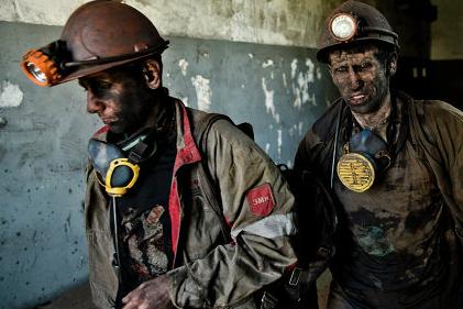 Шесть человек пропали без вести после ЧП на шахте в Донецкой области