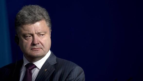 Порошенко заявил, что Россия недостаточно поддерживает его мирный план