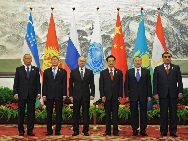 Президенты Кыргызстана, Узбекистана и Туркменистана не поздравили украинского коллегу с победой