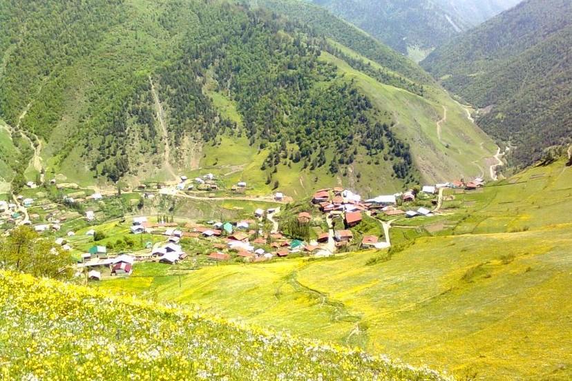 Установлена причина падения автобуса в горах Дагестана