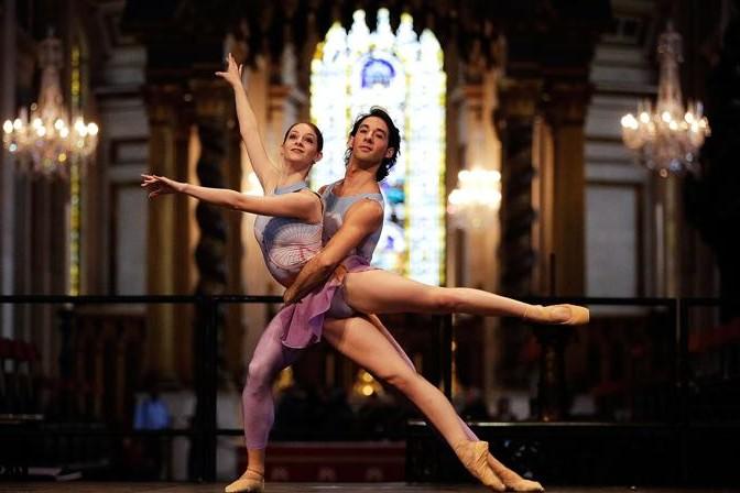 Танцоры Королевского балета Великобритании не поедут в Россию из-за гомофобских законов