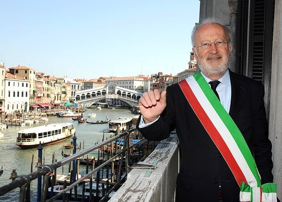 В Венеции арестовали почти всю местную верхушку, включая мэра