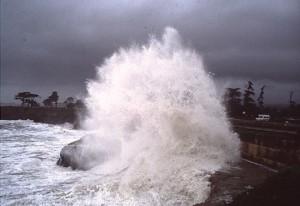 Влияние феномена на погодные условия
