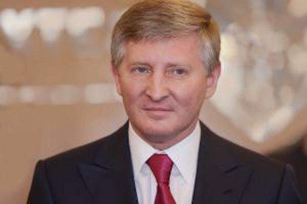 Ахметов призвал Киев к переговорам о мире с Донбассом
