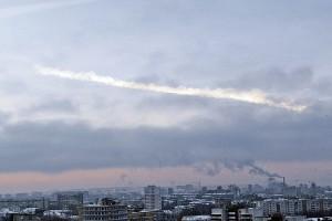 астероид в 10 раз превышает размеры чебаркульского метеорита