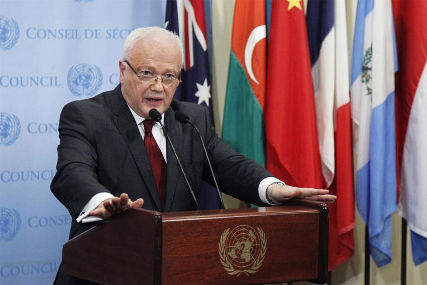 Австралия одобрила карательную операцию на Юго-Востоке Украины